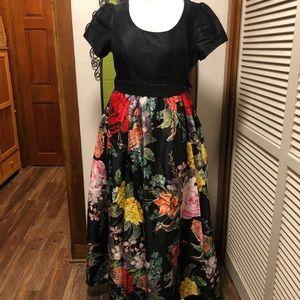 New eShatki Dress - 18W